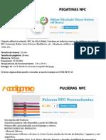 Productos Nfc Codigo Nexo