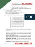 MELJUN CORTES MANUAL Programming Languages Compiler CSCI19