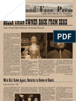 Deadwood Free Press Vol 2 Issue 21