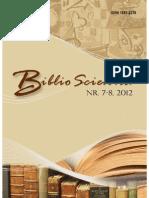 Biblioscientia_2012_7-8