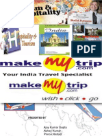 Makemytrip Compresentation Servicemarketing 111211090402 Phpapp01