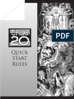 True20 - Quick Start 2006 English