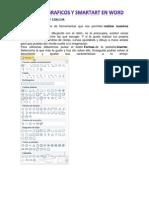 Sesion 9++++Insertar Formas+Graficos+Smartart