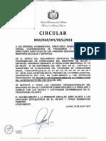 Cir Form Anteproyecto Poa 2014