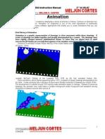 MELJUN CORTES Manual Animation Cswd04