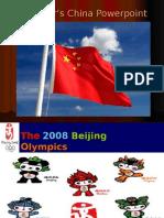 China Olympic 209