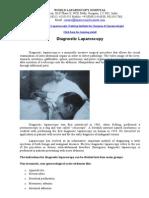 Diagnostic Laparoscopy