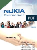 49463797 Final Nokia Ppt