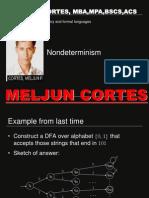 MELJUN CORTES Automata Theory  2