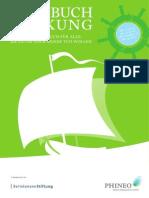 Kursbuch Wirkung - Das Praxishandbuch für alle, die Gutes noch besser tun wollen
