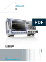 Rohde schwarz RTM1054 Manual.pdf