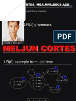 MELJUN CORTES Automata Theory  14