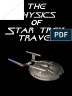 Physics Star Trek