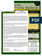 Parent Bulletin Issue 17 SY1314