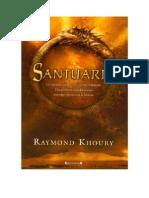Raymond Khoury - Santuario