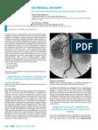 Drug-Induced Kidney Injury 2011