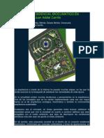 Conjunto Residencial Bioclimatico en Merid1