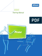 Protel 2004 Training Manual