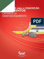 Critérios Dimensionamento Pavimentos - Doc  protegido