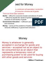 Finance & Money Mangement