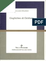 Alessandro Ghisalberti - Guglielmo di Ockham.pdf