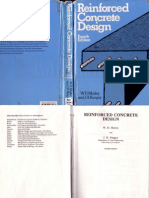 Reinforced Concrete Design Book Pdf