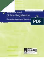 Online Registration 2003