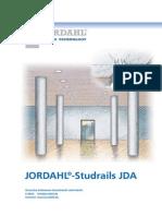 JORDAHL-STRAPUNGERE