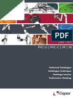 Technical Catalog PVC-U