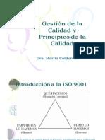 IntroducciónAlaGestionDeLaCalidad
