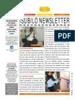 Isubilo December 2013 Newletter