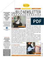 Isubilo December 2013 Newletter