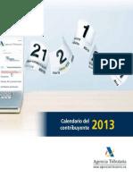 calendario-fiscal-2013