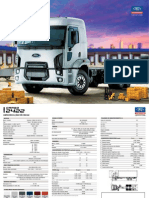 Ford Cargo 2422 New