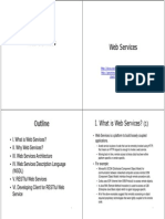Lec Web Service