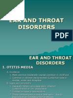 PEDIA Ear and Throat