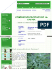 Www Botanical Online Com Medicinalssalviacontraindicaciones