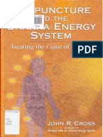 71447577 Acupuncture and the Chakra Energy System
