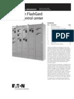 CCM B.T. - Flash Gard - Manual IM04302001E