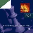 Shell Global Scenarios 1998 2020