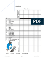 EOHSMS-02-C10_Rv 0 Electric Welding Inspection Checklist