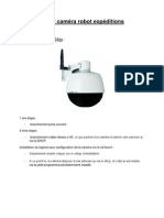 Projet caméra robot expéditions.docx