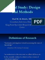 Methodologi Clinical Trial