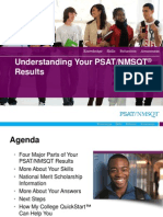 Understanding Psat Nmsqt Results Presentation