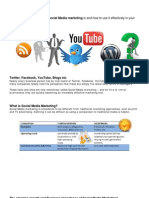 Social Media Marketing and How to Hire and Rental Companies can use it Effectively in Your Hire and Rental Business