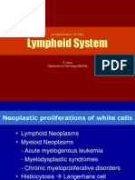 Lymphoid Neoplasms