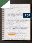 Psychic Investigator Journal Notes - 12.01.08 2pgs Lisa Stebic John Spira