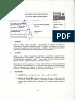 CCAYAC-P-058 Criterios de Validación de métodos fisicoquímicos