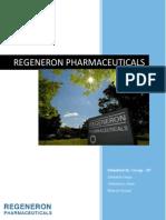 Regeneron Pharmaceuticals by Abhishek Gupta