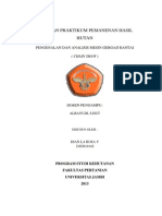Laporan Praktikum Phh 2